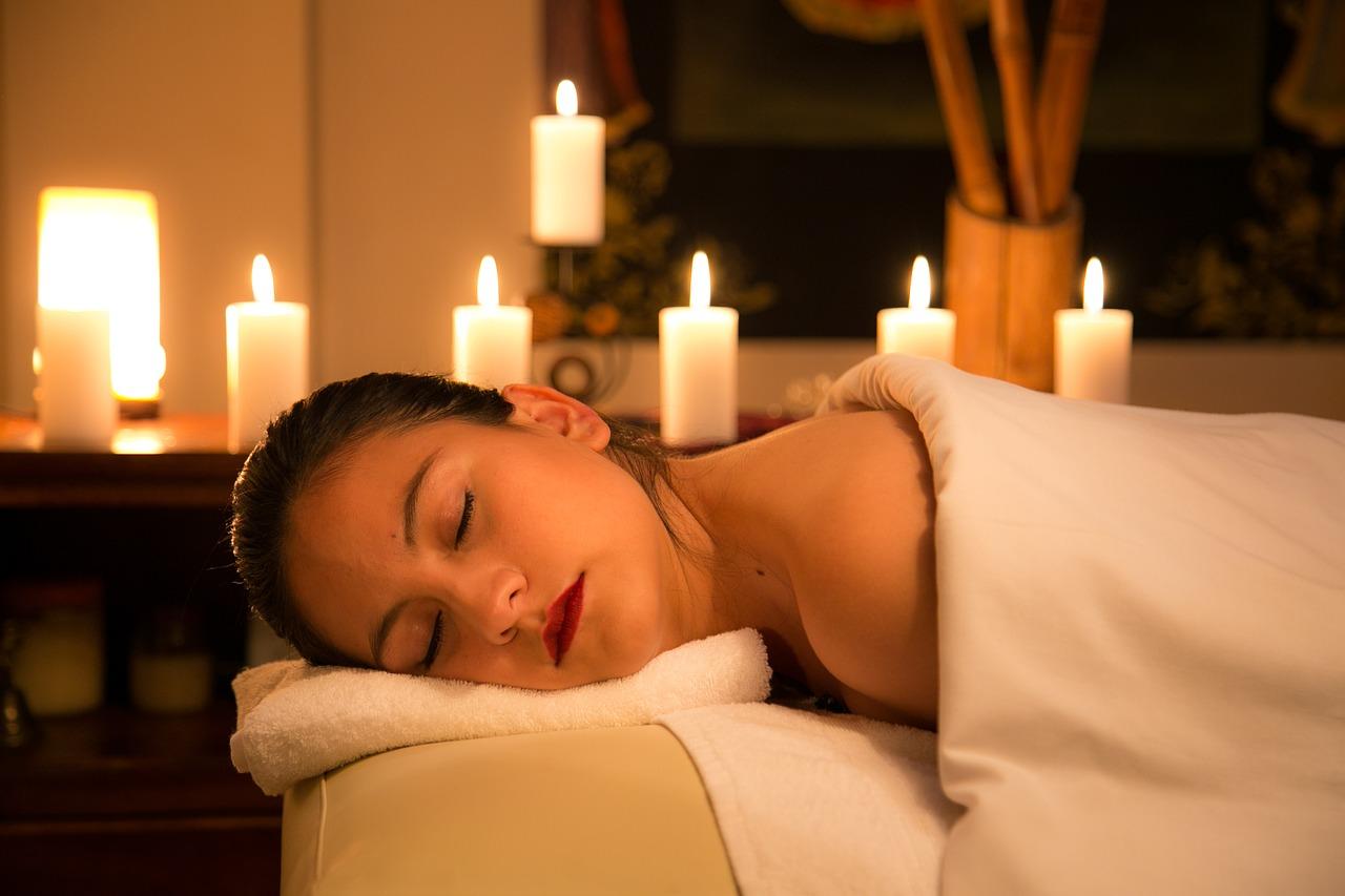 Massaggio AnMA
